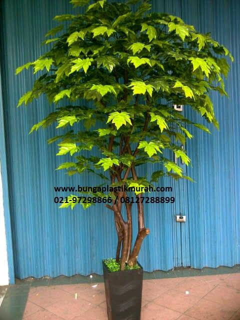 Pohon Plastik P-03