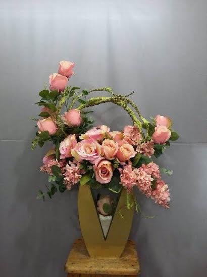 bunga mawar salem