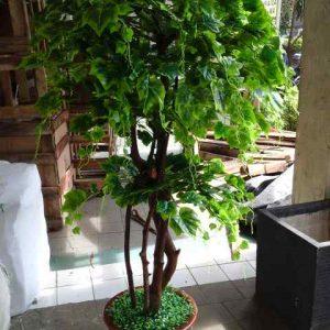 Pohon Plastik P-07