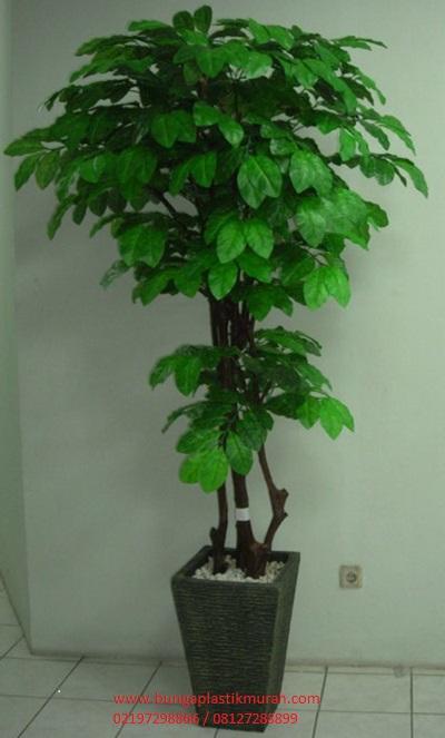 Pohon Plastik P-06