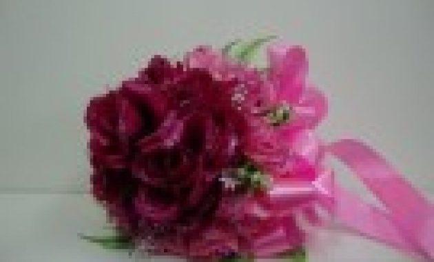 Hand Bouquet HB-01
