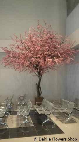 Pohon Dekorasi