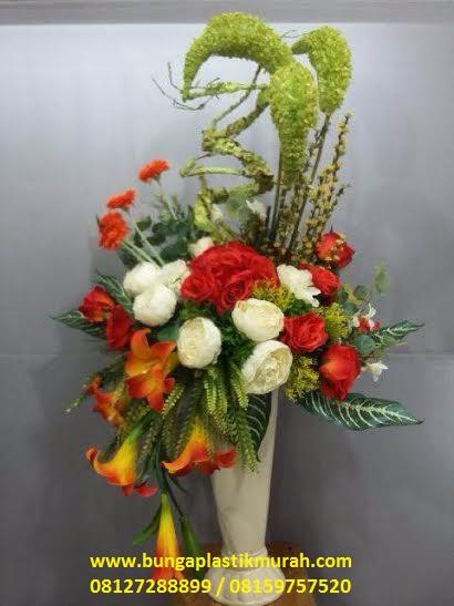 Bunga lily,mawar,garbera dll
