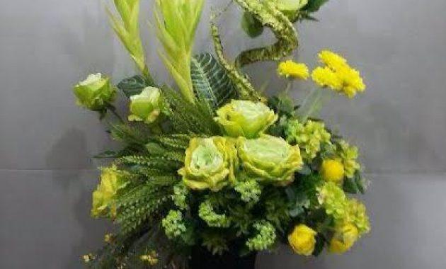 Bunga Plastik  BE-10