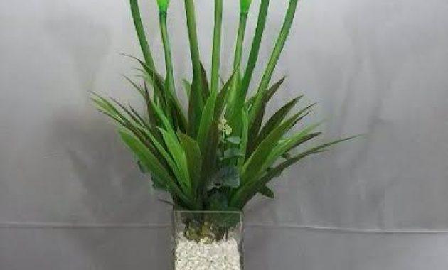 Bunga Plastik BE-09